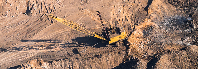 How does mining affect the environment