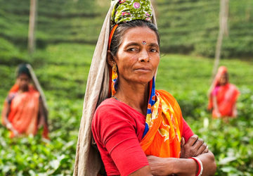 Women Empowerment In Rural India For Sustainable Livelihood