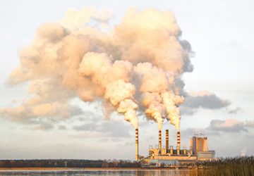 Effects of Environmental Pollution on Human Beings